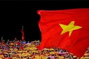 Thư gửi đội Tuyển Việt Nam-những người hùng, nhà vô địch trong tim NHM
