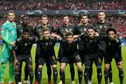 Hình ảnh hiệp 2 bùng nổ của Bayern Munich trước Benfica tại Lisbon
