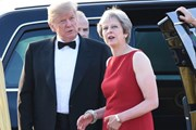 Anh và Mỹ nhất trí đối phó với Nga một cách mạnh mẽ