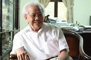 [Video] Giấc mơ về một thế hệ tương lai của Giáo sư Hồ Ngọc Đại