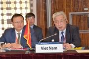 ASEAN hoan nghênh Hàn Quốc thúc đẩy hợp tác quốc phòng