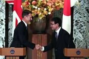 Vấn đề Brexit: Nhật Bản kêu gọi Anh sớm làm rõ về Brexit