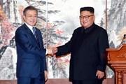 [Video] Hàn Quốc và Triều Tiên thống nhất kế hoạch phi hạt nhân