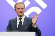 EU nhấn mạnh kế hoạch Brexit của Anh cần phải điều chỉnh