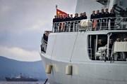 Trung Quốc phản đối Mỹ tác động vào quan hệ quốc phòng