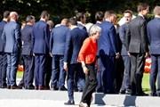 """Theo dòng thời sự: """"Thảm họa Salzburg"""" và cơ hội cho Thủ tướng Anh"""