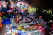 Hàng nghìn nạn nhân tại Indonesia được đưa tới Nam Sulawesi