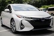 Toyota thông báo thu hồi 2,4 triệu xe ôtô động cơ hybrid