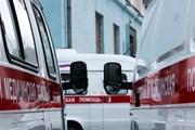 Nổ tại một nhà máy thuốc súng ở Nga, 3 người thiệt mạng