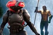 Aquaman của đạo diễn James Wan tung trailer ấn tượng