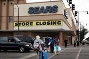 Tập đoàn bán lẻ nổi tiếng Sears của Mỹ nộp đơn xin phá sản