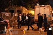 Quan chức Thổ Nhĩ Kỳ tiết lộ tìm thấy bằng chứng nhà báo bị giết