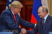 Nga và Mỹ tham vấn về Hiệp ước cắt giảm vũ khí tấn công chiến lược