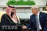 Tổng thống Mỹ tin vào lý giải của Saudi Arabia về vụ nhà báo bị giết