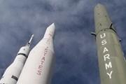 Nga quan ngại Mỹ tăng cường vai trò vũ khí hạt nhân trong quân sự