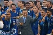 [Video] Chủ tịch Leicester City và di sản sống mãi với thời gian