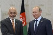 Nga xúc tiến tổ chức vòng hai đàm phán hòa bình Afghanistan