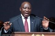 Nam Phi cải tổ nội các chính phủ và tăng lương tối thiểu