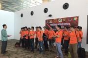 Indonesia trao trả nhiều ngư dân Việt Nam dịp cuối năm 2018