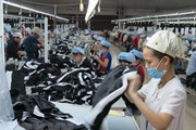 Kim ngạch xuất khẩu dệt may đạt mức tăng cao nhất kể từ 3 năm gần đây
