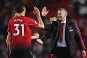 [Video] Solskjaer với sứ mệnh khôi phục bản ngã của Manchester United