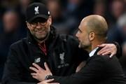 Pep Guardiola chơi đòn tâm lý với Liverpool trước thềm đại chiến