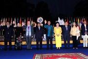 Hội đồng Văn hóa châu Á chính thức ra mắt tại Campuchia