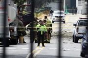 Colombia: Nổ lớn tại trường cảnh sát ở thủ đô Bogota