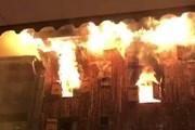 Hỏa hoạn lớn tại khu nghỉ dưỡng trượt tuyết ở Pháp, gần 20 thương vong