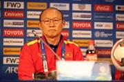 HLV Park Hang-seo: Trận tứ kết sẽ là bước ngoặt của bóng đá Việt Nam