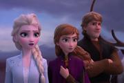 [Video] ''Frozen 2'' tung trailer mới trong sự ngỡ ngàng