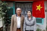 [Video] Tình yêu vượt thời gian của đôi vợ chồng Việt Nam-Triều Tiên