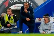 Huấn luyện viên Chelsea không chắc còn được học trò ủng hộ
