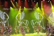 [Photo] Quảng Ninh: Ấn tượng lễ hội Carnaval Hạ Long 2019
