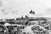 [Video] Thông điệp lịch sử từ Chiến thắng Điện Biên Phủ