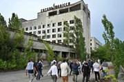 [Video] Chernobyl thành điểm đến du lịch hấp dẫn sau thảm họa