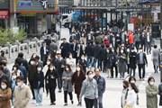 [Photo] Nhịp sống bình thường đang dần trở lại với người dân Hàn Quốc