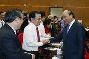 Thủ tướng dự Lễ kỷ niệm 60 năm thành lập ngành Kiểm sát nhân dân