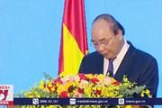 [Video] Kỷ niệm 75 năm ngày truyền thống Thông tấn xã Việt Nam