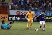 Cận cảnh Hà Nội FC thắng đậm Thanh Hoá, gia tăng cách biệt với TP.HCM