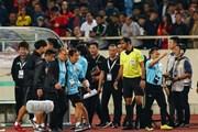 HLV Park Hang-seo nổi giận, đòi 'ăn thua đủ' với trợ lý tuyển Thái Lan