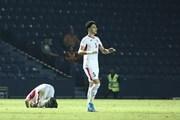 U23 Jordan cầu nguyện tạ ơn trời vì hoà U23 Việt Nam ở U23 châu Á 2020