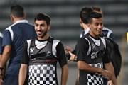 U23 Jordan tránh truyền thông, 'giấu bài' trước cuộc đấu U23 Việt Nam