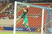 Bùi Tiến Dũng và 90 phút đáng quên trước U23 Triều Tiên