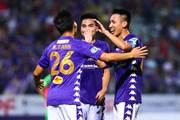 Hà Nội FC thắng Đồng Tháp nhưng chưa làm thỏa mãn người hâm mộ