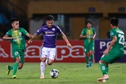 Hà Nội FC vào bán kết cúp Quốc gia, Quang Hải sẽ đối đầu Công Phượng