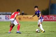 Cận cảnh Quang Hải tỏa sáng, Hà Nội FC đè bẹp TP.HCM để vào chung kết
