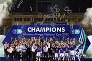 Quang Hải lại tỏa sáng, Hà Nội FC vô địch cúp Quốc gia 2020 ngoạn mục