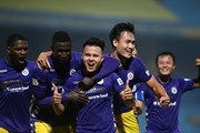 Quang Hải tỏa sáng giúp Hà Nội hạ Bình Dương, trở lại dẫn đầu V-League