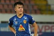 Hình ảnh trái ngược giữa Nam Định và Quảng Nam ngày hạ màn V-League